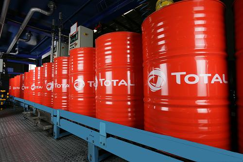 Lubricant TOTAL-NEVASTANE